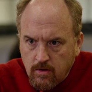 "<em>Louie</em>: ""In The Woods"""