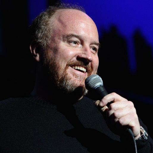 Louis C.K. Will Write, Direct and Star in New Comedy <i>I'm a Cop</i>
