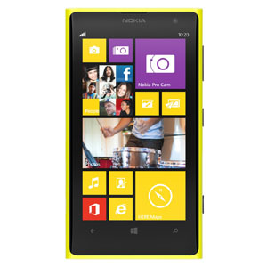 Lumia 1020 Review
