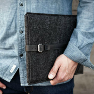 15 Sophisticated MacBook Sleeves From Etsy