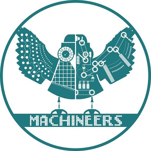 <em>Machineers</em> Review: Code Rust