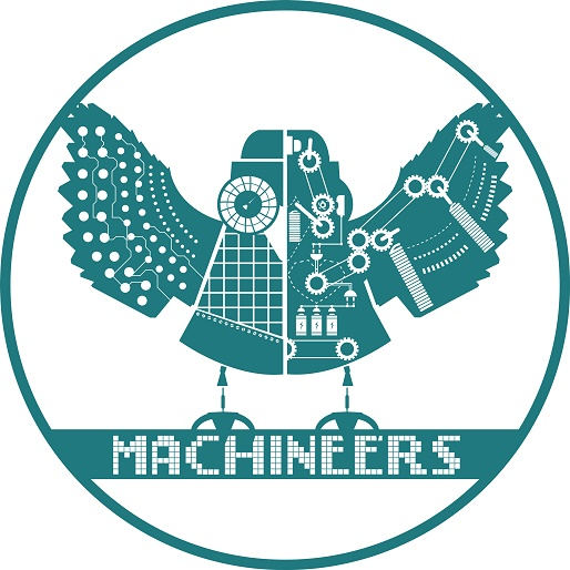 <em>Machineers</em> Review: Code Rust