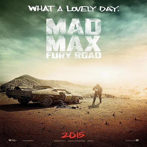 Watch the Trailer for <i>Mad Max: Fury Road</i>