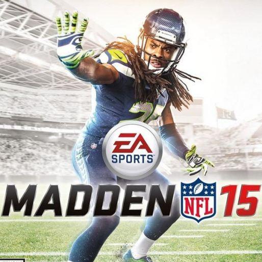 <em>Madden NFL 15</em> Review (Multi-Platform)