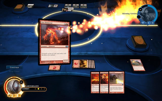 <em>Magic 2014: Duels of the Planeswalkers</em> Review (Multi-Platform)
