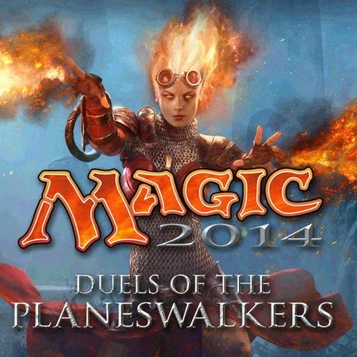 <em>Magic 2014: Duels of the Planeswalkers</em> Review (Multi-Platform)