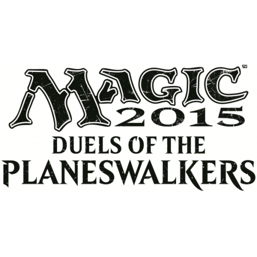 <em>Magic 2015—Duels of the Planeswalkers</em> Review (Multi-Platform)