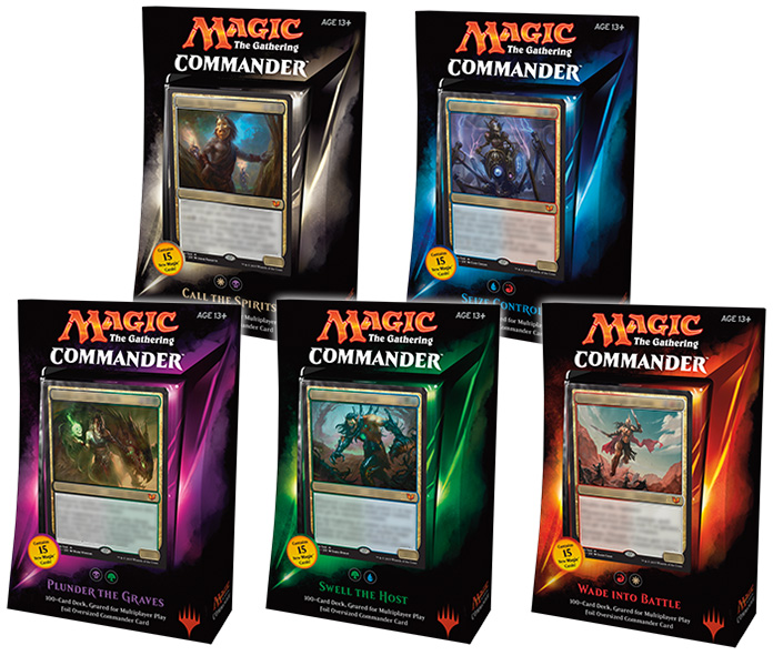 The 2016 Gift Guide for Magic: The Gathering Lovers :: Games