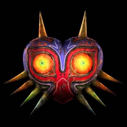 7 Things in <em>The Legend of Zelda</em> Weirder Than Majora's Mask