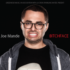 Joe Mande Review: <i>Bitchface</i>