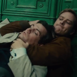 Armie Hammer and Henry Cavill Are Spies in <i>The Man from U.N.C.L.E.</i> Trailer