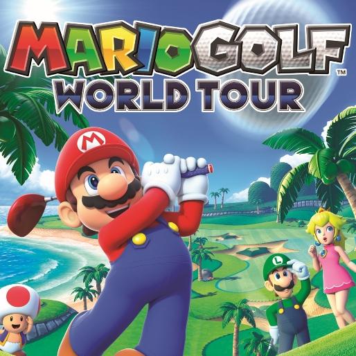 <em>Mario Golf: World Tour</em> Review (3DS)