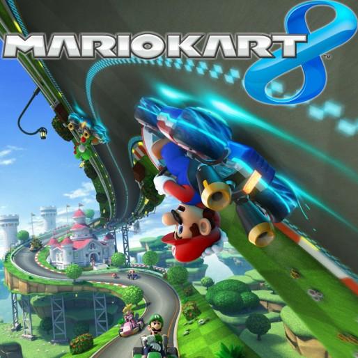 <em>Mario Kart 8</em> Review (Wii U)