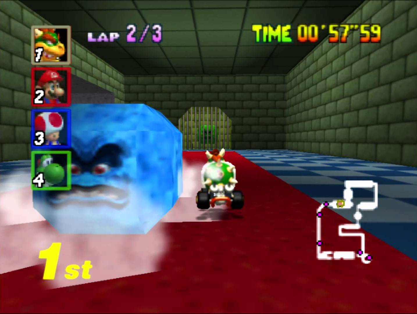 The 15 Best Mario Kart Tracks - Paste
