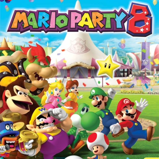 Every <em>Mario Party</em> Game Ranked