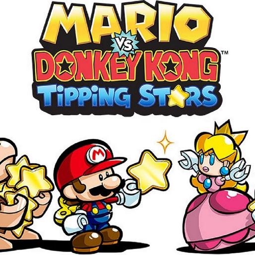 <em>Mario vs. Donkey Kong: Tipping Stars</em> Review—Power Walking