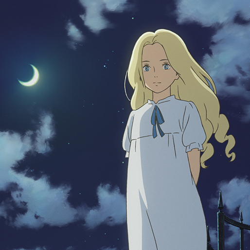 <i>When Marnie Was There</i>