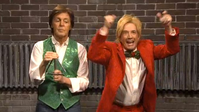 "<i>Saturday Night Live</i> Review: ""Martin Short/Paul McCartney"" (Episode 38.10)"