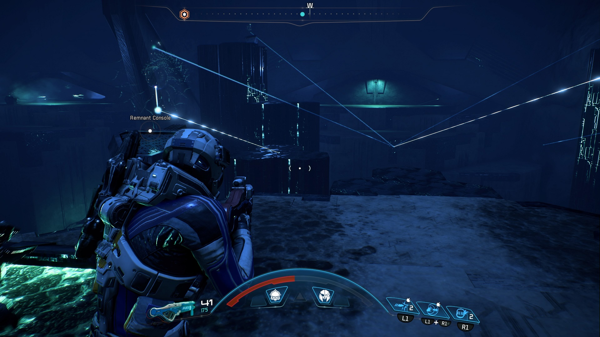 how to call car in mass effect andromeda