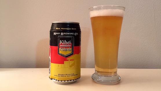 Maui Kihei Koslch Review