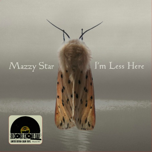 "Mazzy Star Shares Video for ""I'm Less Here"""