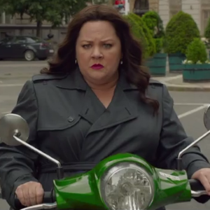 Watch Oddball Pairing of Jason Statham and Melissa McCarthy in Paul Feig's <i>Spy</i> Trailer