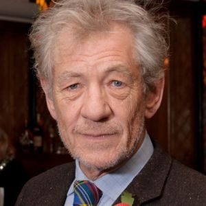 Watch a Clip of Ian McKellen in <i>Mr. Holmes</i>