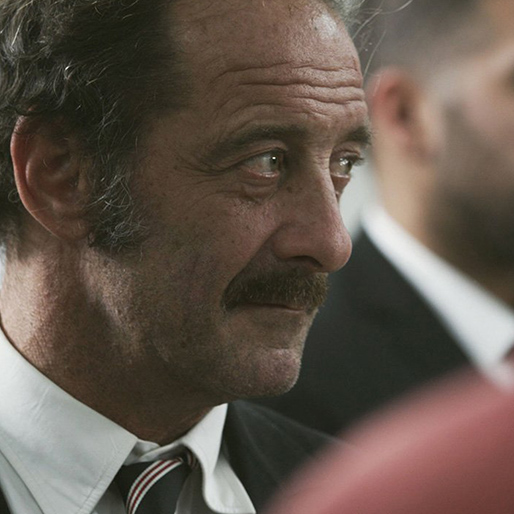 <i>The Measure of a Man</i> (2015 Cannes review)