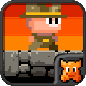 Mobile Game of the Week: <i>Meganoid 2</i> (Android / iOS)
