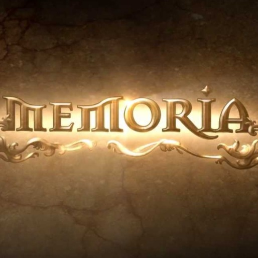 <em>Memoria</em> Review (PC/Mac)