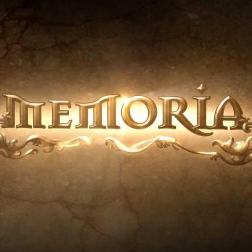 <em>Memoria</em> Review (PC/Mac)