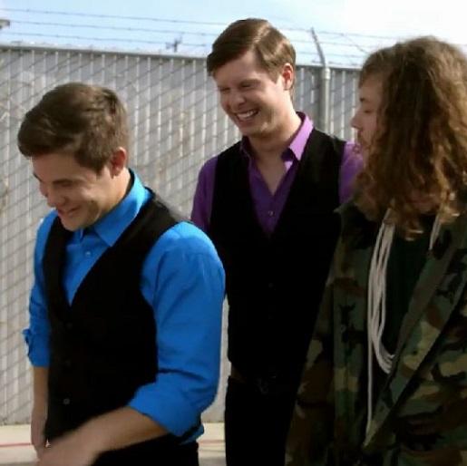 "<i>Workaholics</i> Review: ""Menergy Crisis"" (Episode 5.04)"