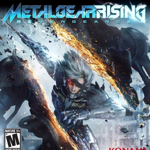 &lt;em&gt;Metal Gear Rising: Revengeance&lt;/em&gt; Review (Multi-Platform)
