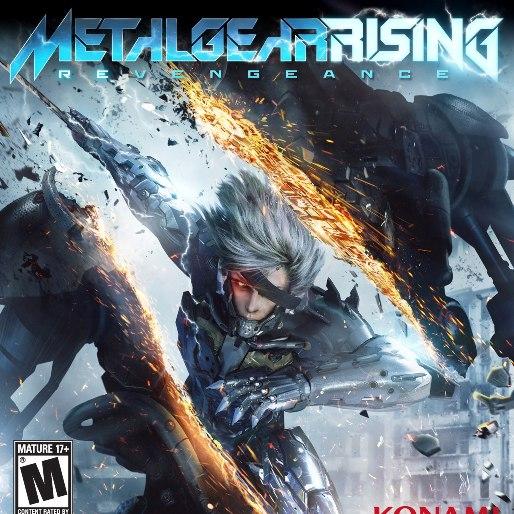 <em>Metal Gear Rising: Revengeance</em> Review (Multi-Platform)