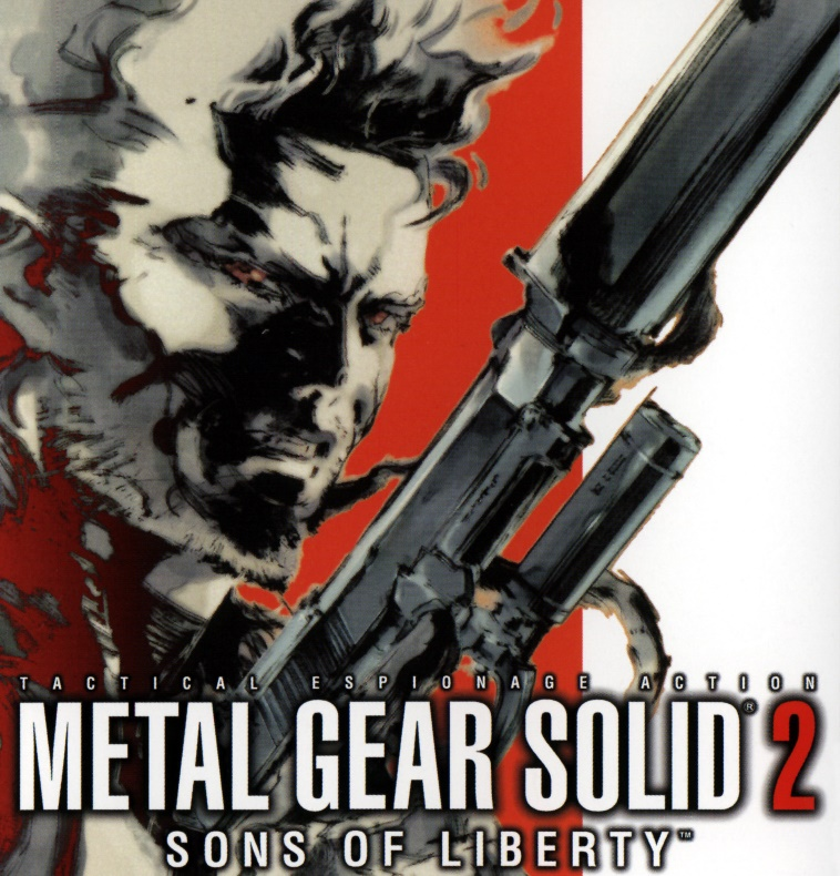 Solid History: A Metal Gear Primer :: Games :: Page 5 :: Paste