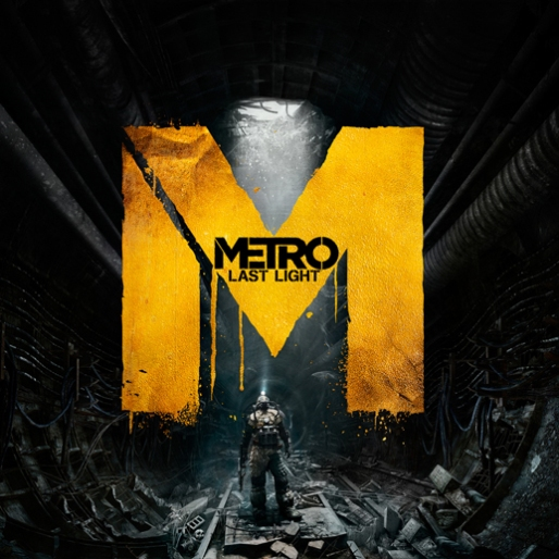 &lt;em&gt;Metro: Last Light&lt;/em&gt; (Multi-Platform)