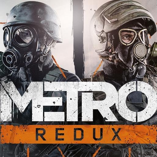 <em>Metro Redux</em> Review (Multi-Platform)