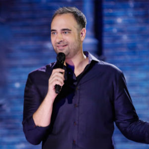Kurt Metzger Review: <i>White Precious</i>