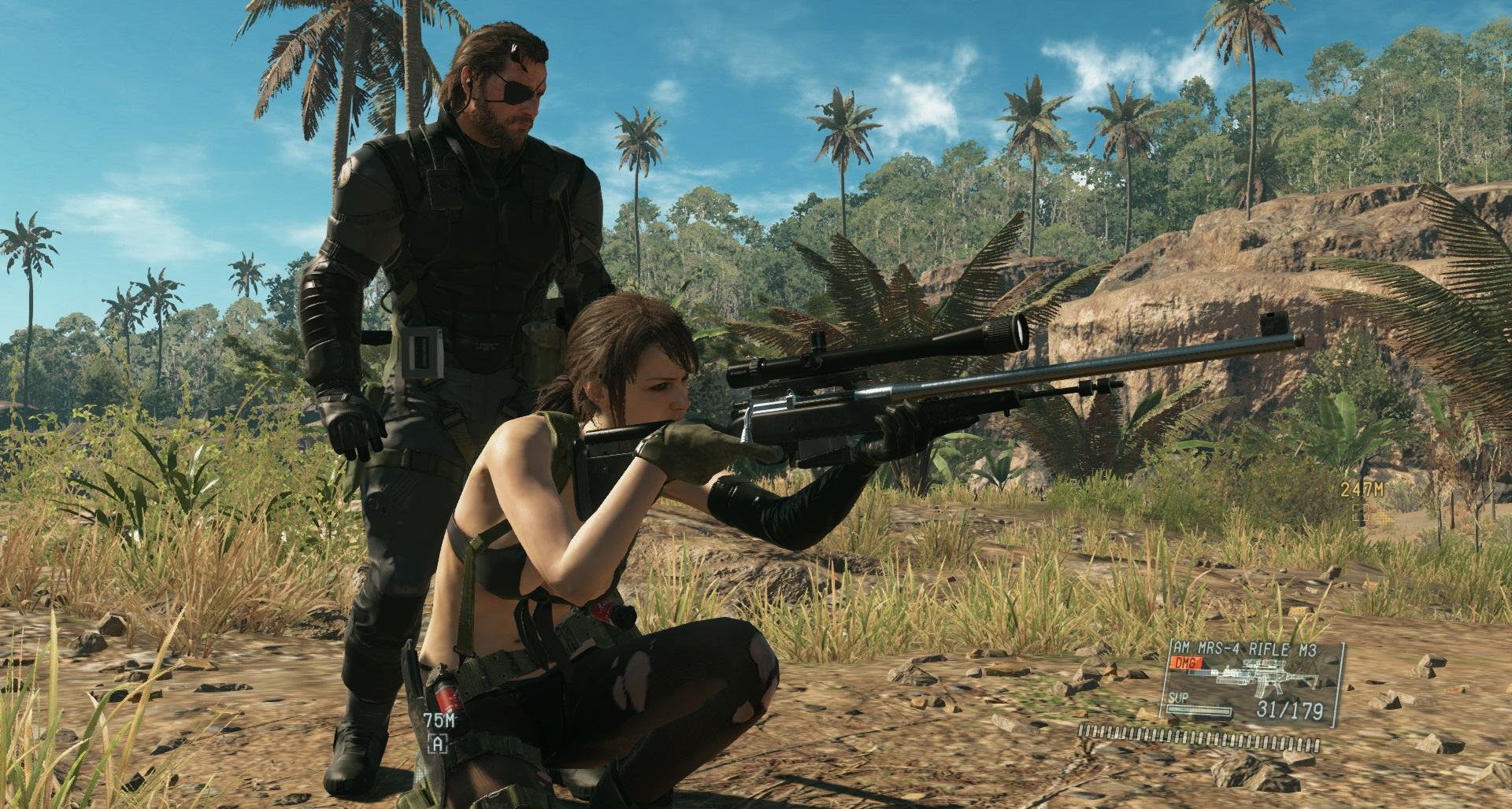 Metal Gear Solid V: The Phantom Pain: All The Pieces Matter :: Games