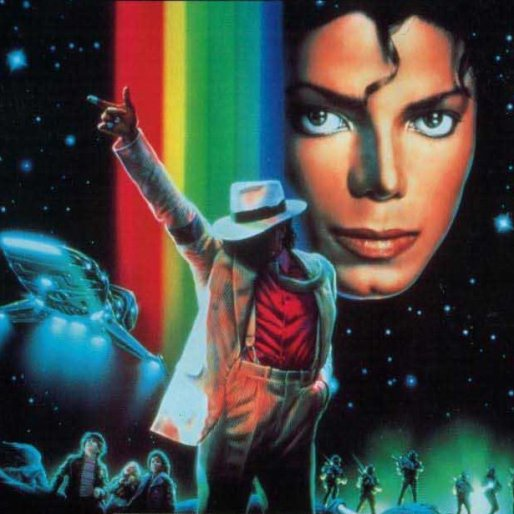10 Screenshots of Michael Jackson in Videogames