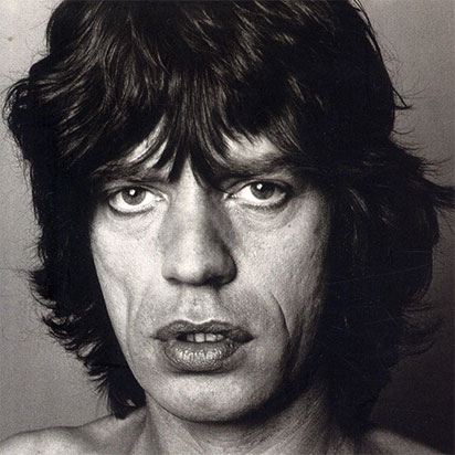<i>Mick Jagger</i> by Philip Norman