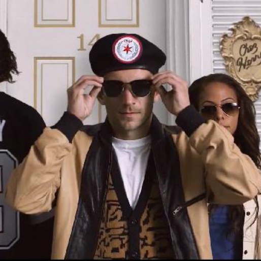 Mike Magee Spoofs <i>Ferris Bueller's Day Off</i> for KICKTV