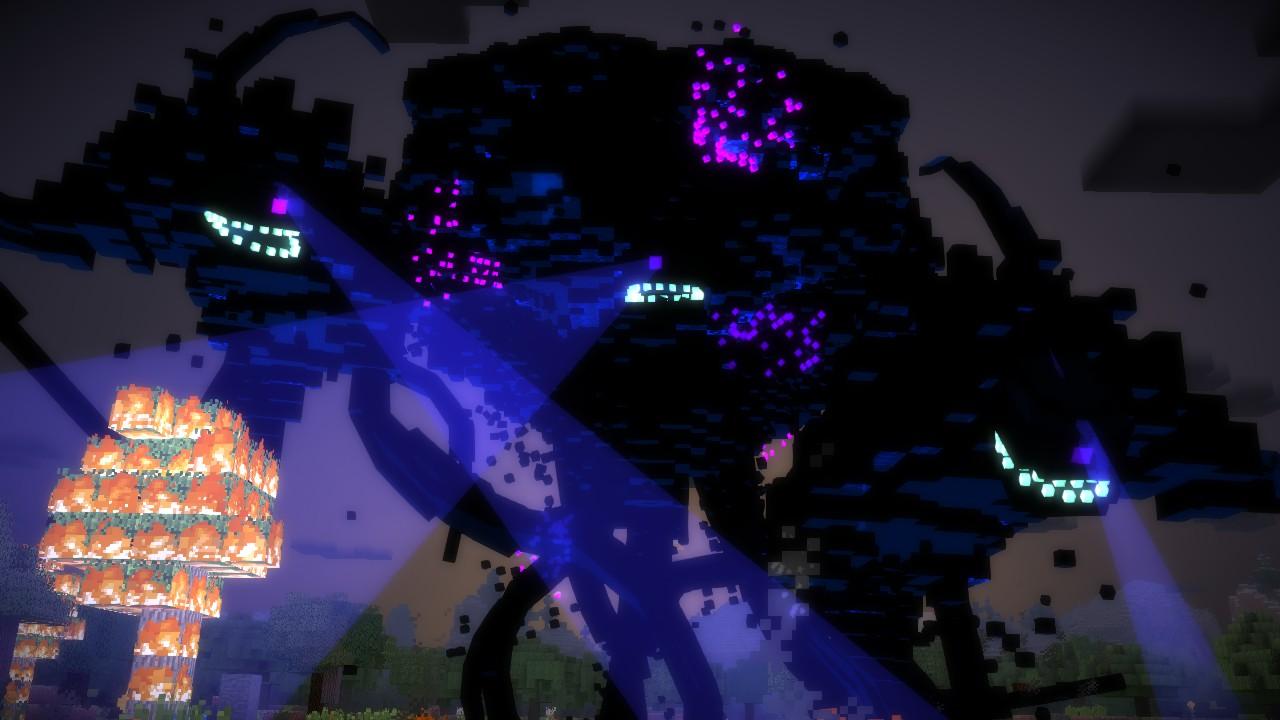 Jack H Minecraft Story Mode
