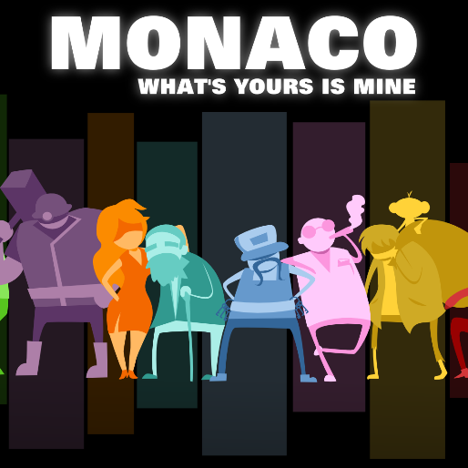 &lt;em&gt;Monaco: What's Yours Is Mine&lt;/em&gt; Review (Multi-Platform)