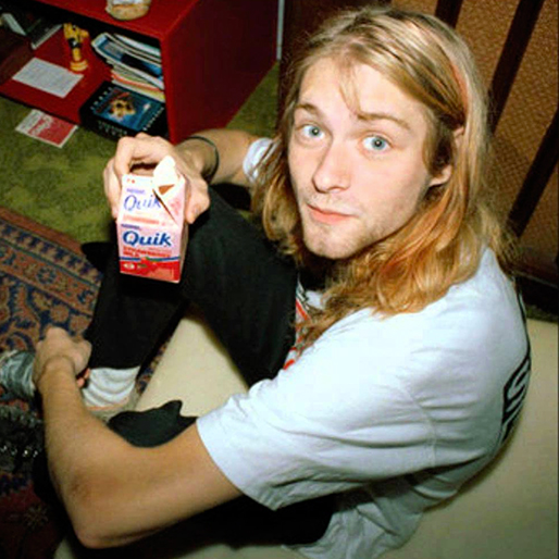 <i>Kurt Cobain: Montage of Heck</i>