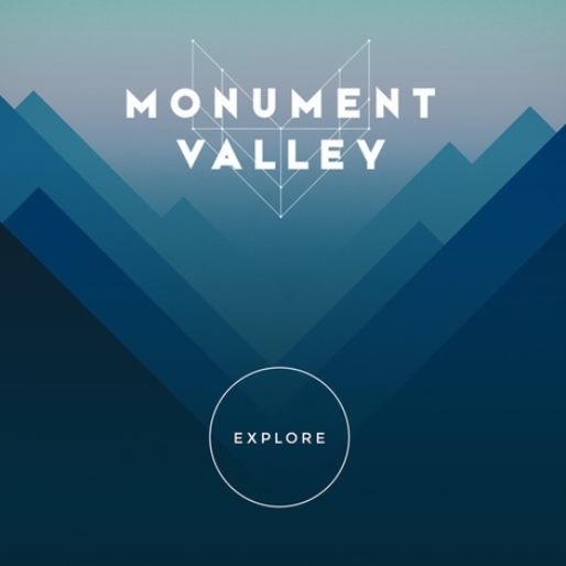 Mobile Game Review: <em>Monument Valley</em> (iOS)