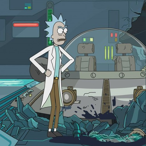 """<i>Rick and Morty</i> Review: """"Mortynight Run"""" (2.02)"""