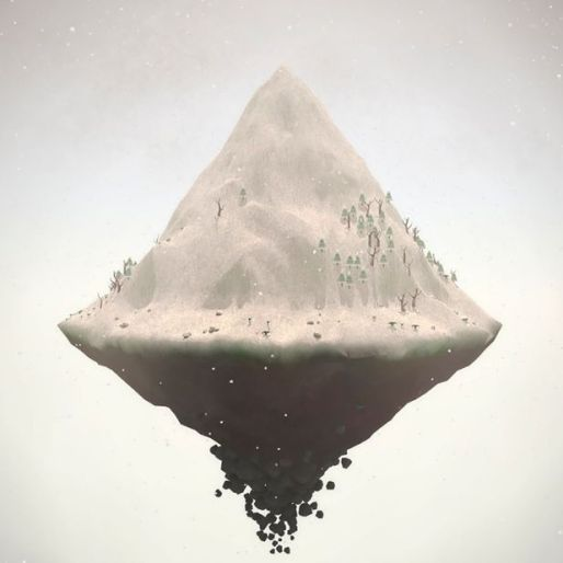 <em>Mountain</em> Review (PC/Mac/iOS)