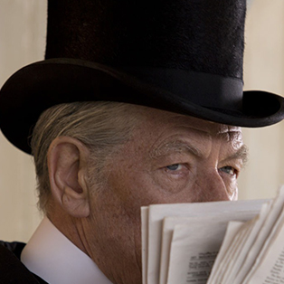 <i>Mr. Holmes</i>