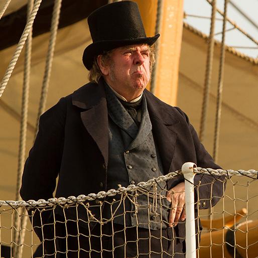 <i>Mr. Turner</i>